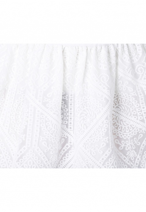 Elle Lace Skirt