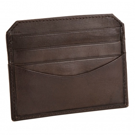 Multi-compartment Card Holder