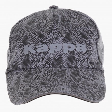 Kappa All Over Print Cap