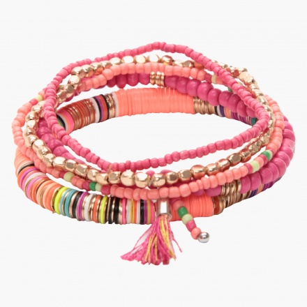 Assorted Bangles - Set of 5