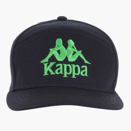Kappa Embroidered Cap