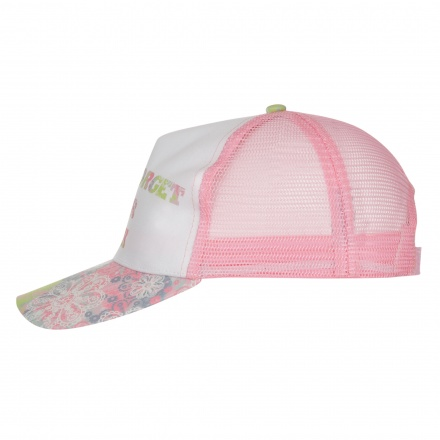 Multi Colour Cap