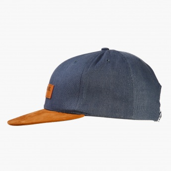 Lee Cooper Baseball Cap with Contrast Detailing
