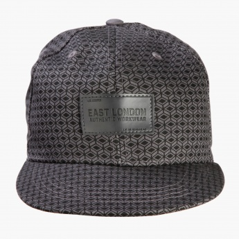 Lee Cooper Printed Baseball Cap