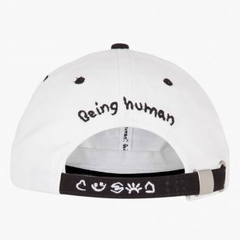 Being Human Cotton Cap
