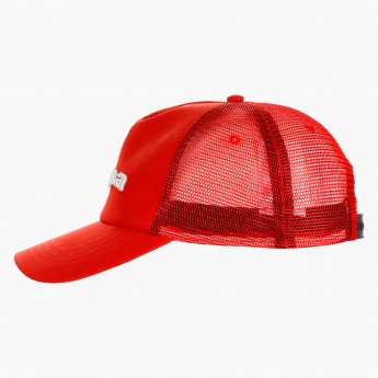 Kappa Embroidered Sports Cap
