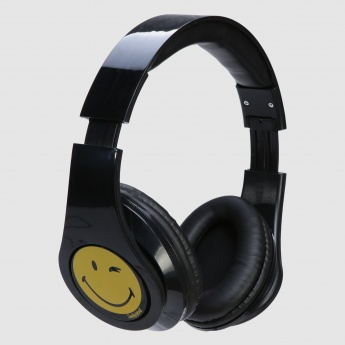 Smiley World Smiley Headphones