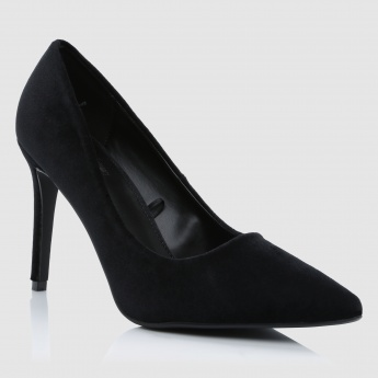 Iconic High Heel Pumps