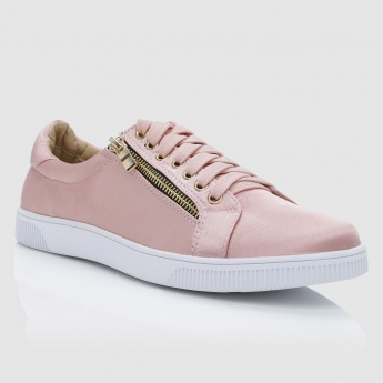 Iconic Lace-Up Shoes