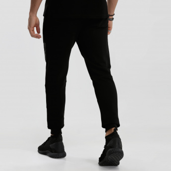 Iconic Full Length Jog Pants with Pocket Detail