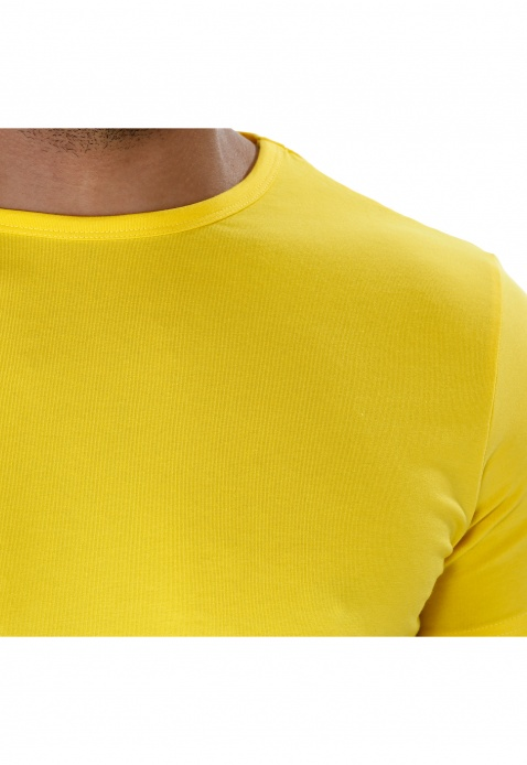 Lee Cooper Solid Colour T-shirt