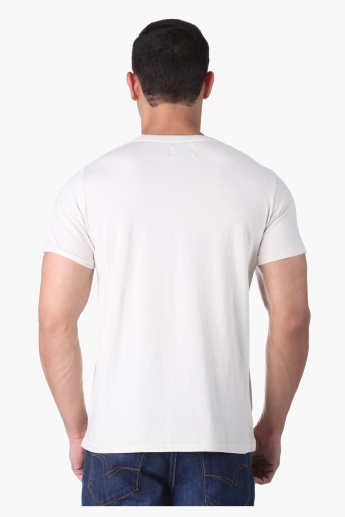Lee Cooper Crew Neck T-shirt