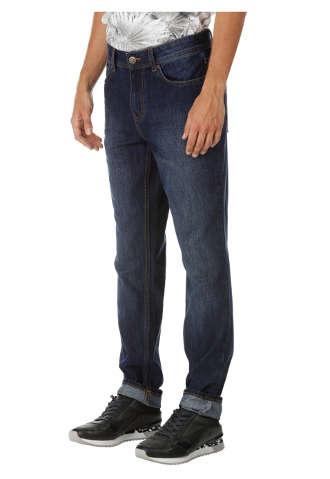 Lee Cooper Stone Washed Jeans