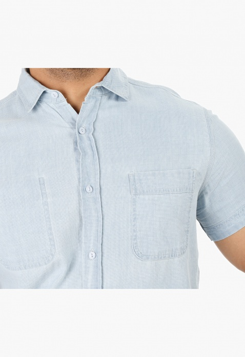 Lee Cooper Short Sleeves Shirt
