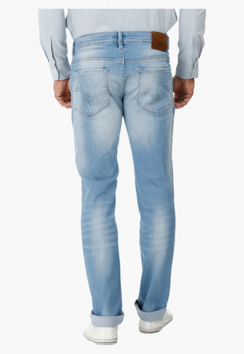 Lee Cooper Stonewashed Denims