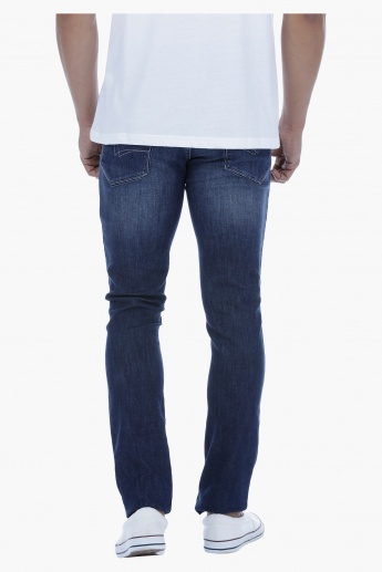 Lee Cooper Full Length Skinny Jeans