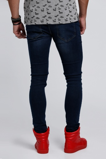 Lee Cooper Full Length Jeans in Slim Fit