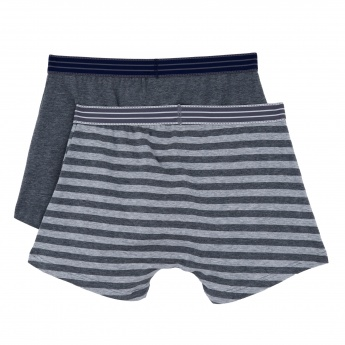 Lee Cooper Boxers with Elasticised Waistband