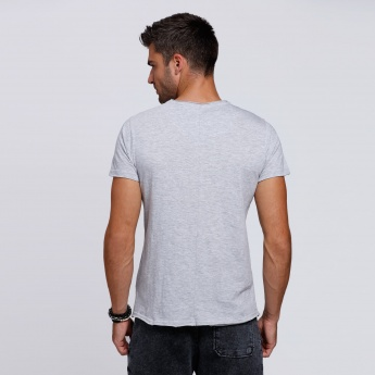 Lee Cooper Short Sleeves T-Shirt