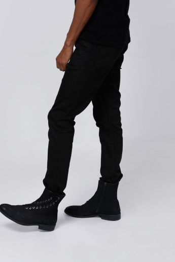 Lee Cooper Full Length Jeans in Skinny Fit