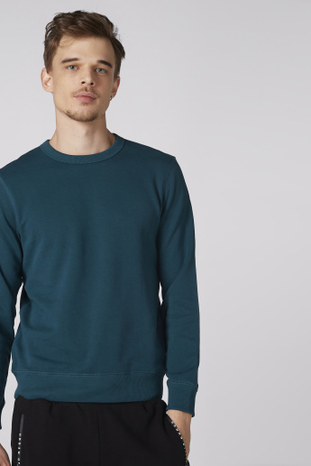 Bossini Long Sleeves Sweatshirt