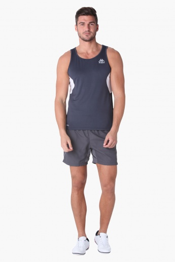 Kappa Sleeveless T-shirt