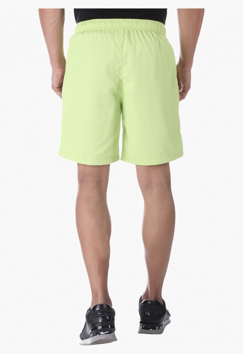 Kappa Zippered Pocket Shorts