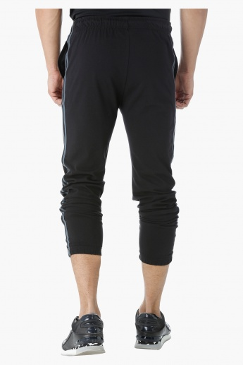 Kappa Full Length Jog Pants