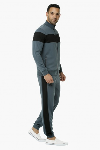 Kappa Track Suit with Panels