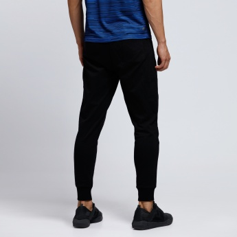Full Length Jog Pants with Snug Fitted Cuffs