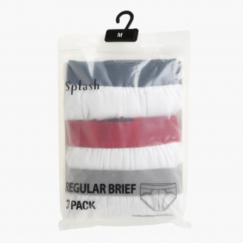 Regular Briefs - Set of 3