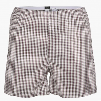 Woven Boxers - Set of 2