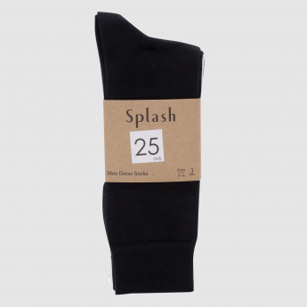 Crew Socks - Set of 3
