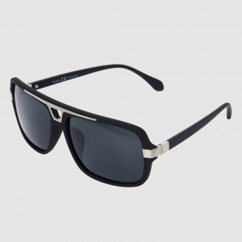 Polarised Wayfarer Sunglasses