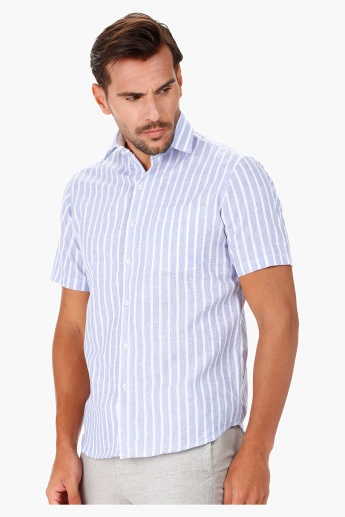 Casual Shirt in Regular Fit