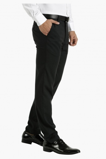Formal Trousers in Slim Fit