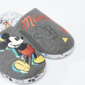 Mickey Mouse Printed Slides