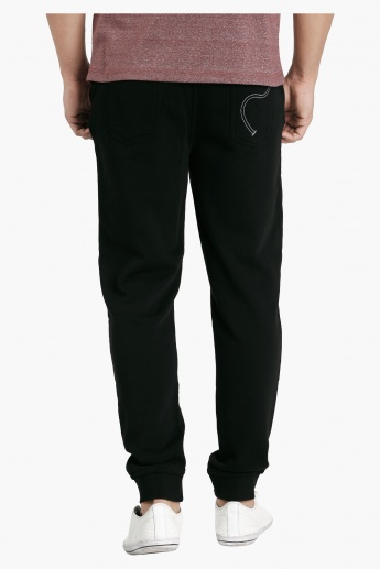 Being Human Track Pants