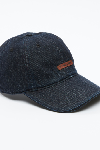 dee3e0cfee6 Being Human Textured Cap with Tuck-In Closure | Caps & Hats | Accessories |  Regular | Men | Online Shopping at Centrepoint