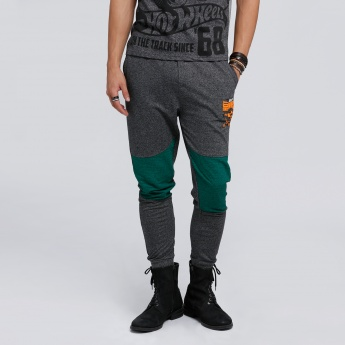 Hot Wheels Jog Pants with Elasticised Waistband