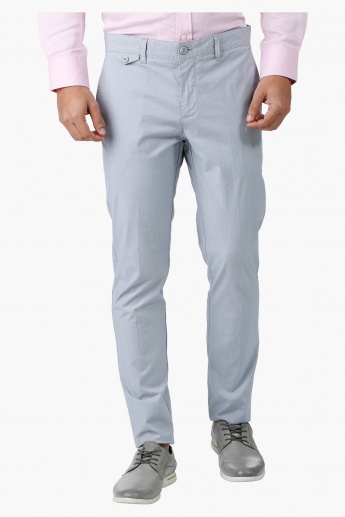 Smart Trousers in Regular Fit