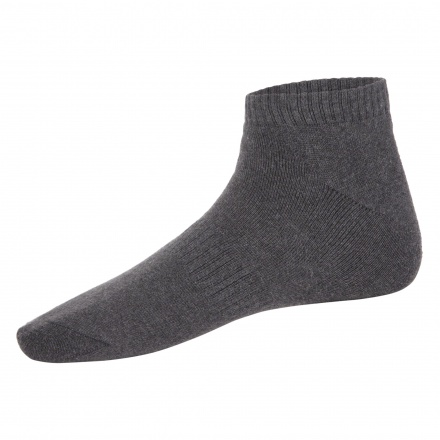 Assorted Ankle Socks - Set of 3
